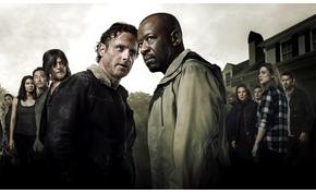 Holnap hajnalban indul a The Walking Dead 6. évada