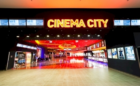 Cinema City FilmÜnnep 2015
