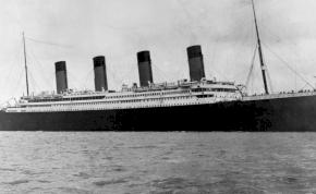 Titanic rajongó? Akkor ez a fotó érdekelni fogja