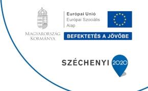 Kékcsei Arany János Általános Iskola Széchenyi 2020