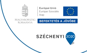 Mátészalkai Szakképző Iskola és Kollégium Széchenyi 2020