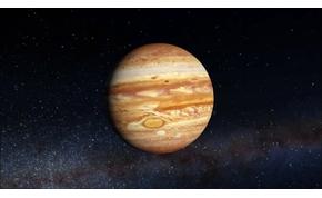 A Jupiter esete az óriásbolygóval