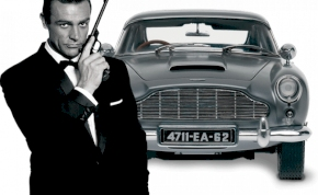 Hány James Bond kütyü létezik jelenleg?