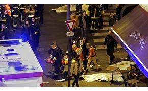 Párizsi merénylet - Szemtanúk beszámolói a terrortámadásról