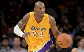 Visszavonul Kobe Bryant