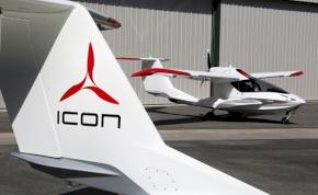 """Mérkezett az új luxus játékszer: Itt a repülő """"Tesla"""""""