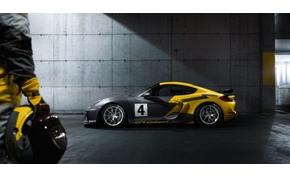 Egy kívánatos Porsche, amivel nem mehetsz az utcára
