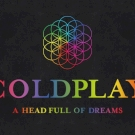 Coldplay - A Head Full of Dreams (albumkritika)
