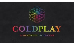 Coldplay - A Head Full of Dreams (albumkritika)