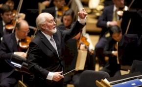 A Magyar mozik is vetítik John Williams gálakoncertjét
