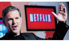 Már el is indult a Netflix Magyarországon