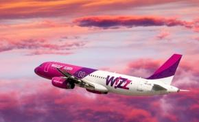 Új járatok indít Budapestről a Wizz Air