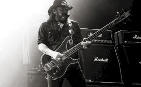 Élőben követhetjük neten Lemmy temetését