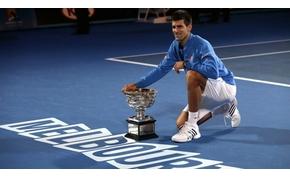 Hétfőn indul az Australian Open