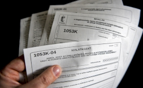 Nincs kedve az adóbevallással szórakozni?