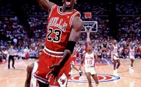 Még mindig Jordan a király