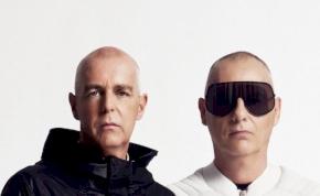 Érkezik az új Pet Shop Boys album