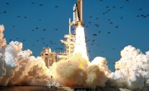 30 éve volt az űrrepülés egyik fekete napja