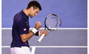 Megvan Djokovic 11. Grand Slam győzelme!