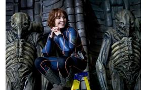 Noomi Rapace nem lesz benne az új Alien filmben