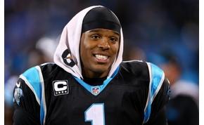Cam Newton lett a legértékesebb játékos az NFL-ben