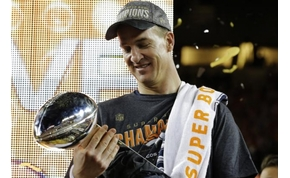Háromszoros NFL bajnok a Denver Broncos