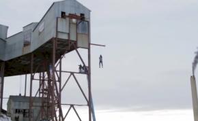 Élete kockáztatásával bizonyította a fizikai törvényt