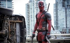 Második hete uralkodik a Deadpool az amcsi mozikban