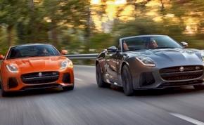 Nem meglepő tény övezi az új Jaguar roadstert