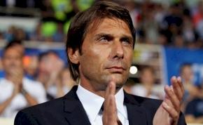 Nagyon úgy néz ki Conte lesz a Chelsea új edzője