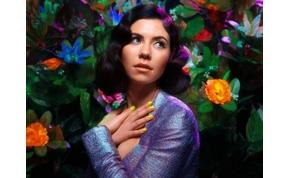 Önálló koncertet ad a Marina & The Diamonds