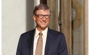 Még mindig Bill Gates a világ leggazdagabb embere