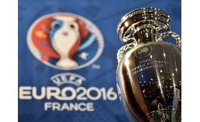 Szerdától ismét lehet jegyet venni az Európa-bajnokságra