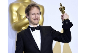 Rekordot döntött a magyar filmek között a Saul fia