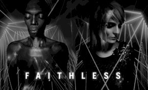 Fezen: A Faithless, és az Infected Mushroom is fellép