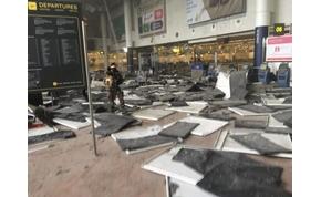 Minden a brüsszeli terrortámadásról