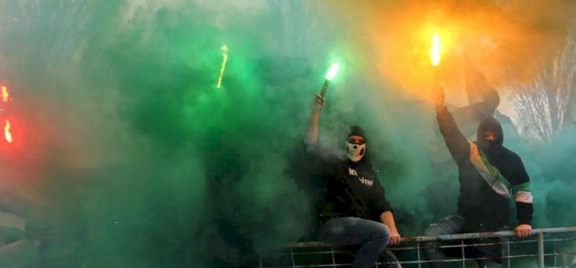 Három NB1-es klubot megbüntetett az MLSZ