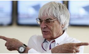 Visszatér a tavalyi időmérő az F1-be