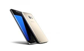 Már 10 milliót eladtak a Samsung Galaxy S7-ből