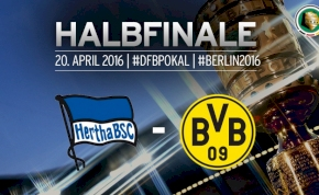 Német Kupa: Dárdaiék felkészültek a Dortmund ellen