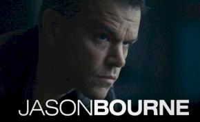 Matt Damon nyilatkozott az új Bourne filmről