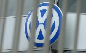 630 ezer autót rendel vissza a Volkswagen Németországban