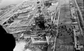 Csernobil: 30 év