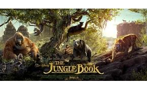 A dzsungel könyve tarol Amerikában