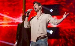 Freddie bejutott az Eurovíziós Dalfesztivál döntőjébe