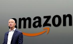 Az Amazon is beszáll a videómegosztó iparba