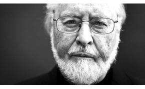 Életműdíjat kap korunk egyik legnagyobb zenei mestere: John Williams