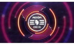 Érkezik a Petőfi Rádió zenei díja