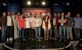 Kik lesznek Magyarország új standup csillagai?
