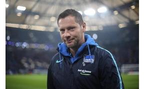 A Bundesliga játékosai Dárdait szavazták meg az év edzőjének!